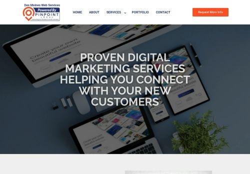 Vertical Marketing Solutions Web Development Graphic Design Seo In Des Moines Reviews