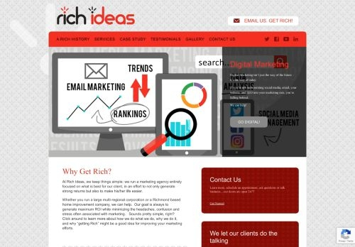 Rich Ideas, Inc