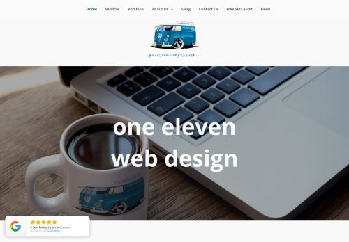 One Eleven Web Design